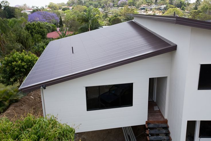 Re Roofing Project Brisbane Northside