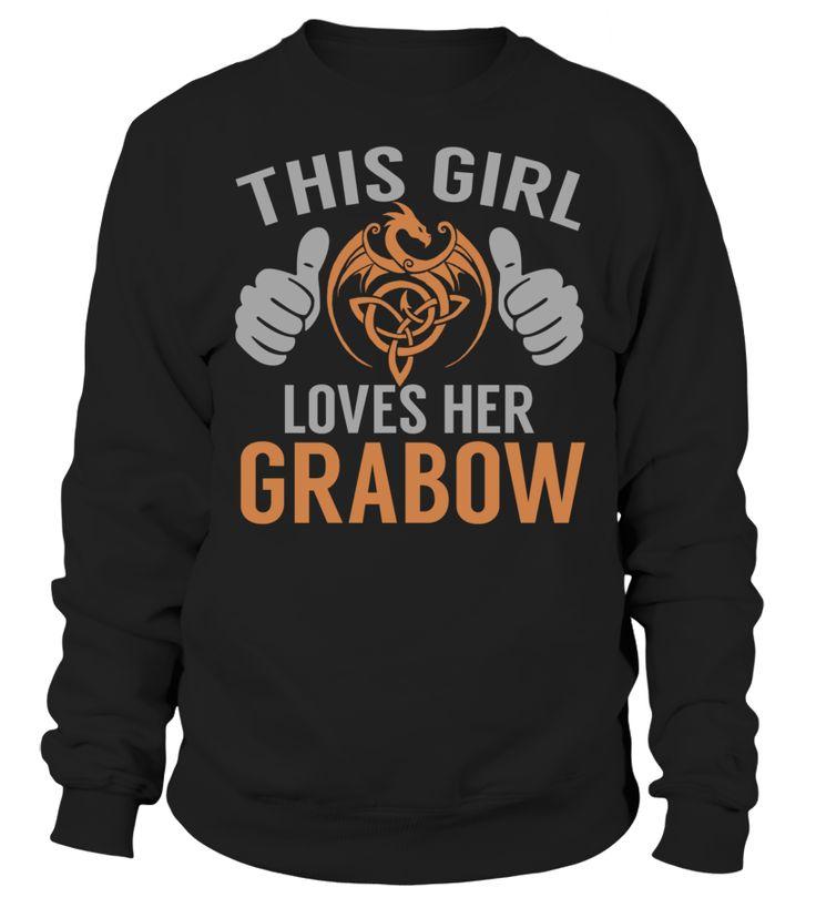 This Girl Loves Her GRABOW #Grabow