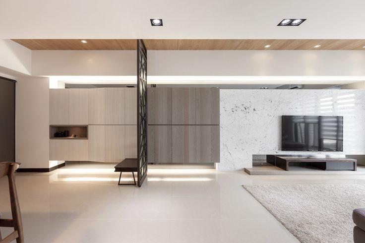 LeChuang Design | Taichung Glass Box