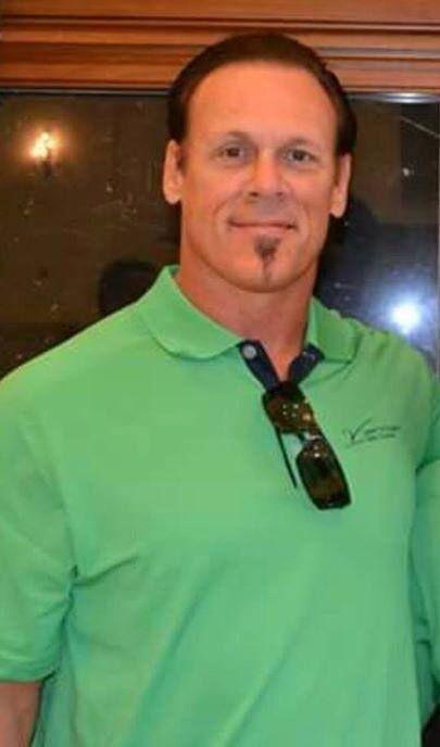 Steve Borden (Sting)
