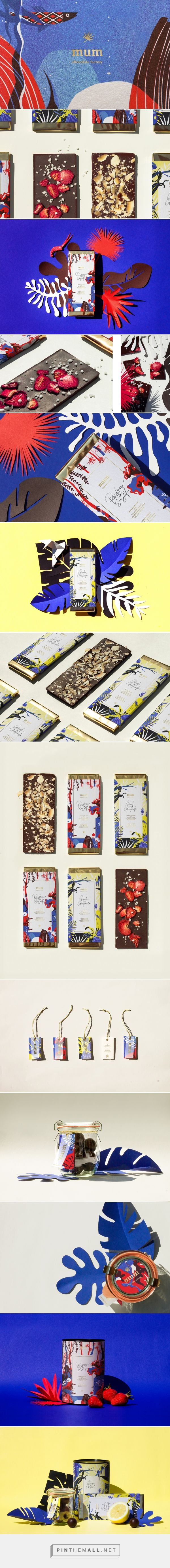 Mum concept packaging of the world creative package design gallery http