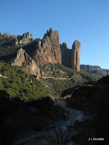 Riglos, Huesca