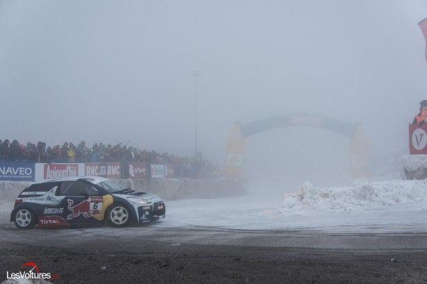 Cars - Trophée Andros : retour sur les performances de Sébastien Loeb à Val Thorens... - http://lesvoitures.fr/trophee-andros-sebastien-loeb/