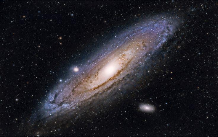 Andromeda Galaxy (1536×970)