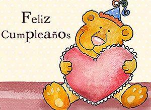 Feliz Cumpleaños | Mágicas postales animadas gratis | CorreoMagico.com
