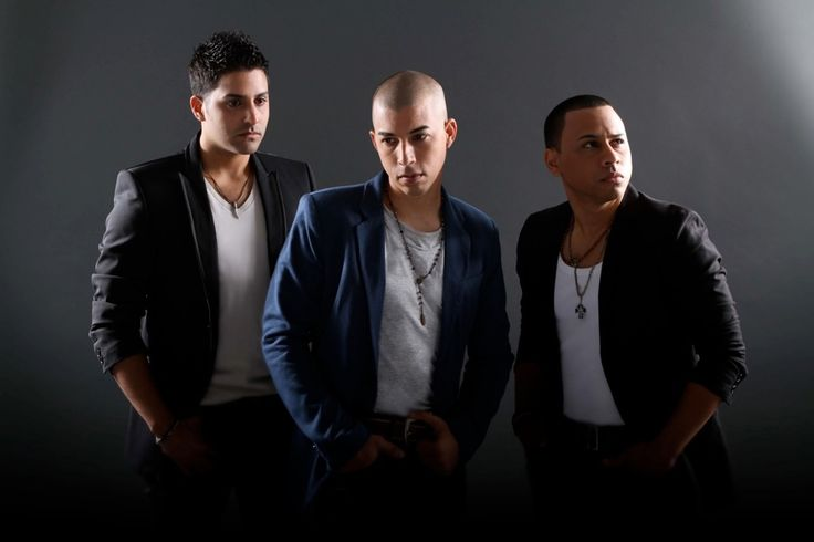 """N'Klabe is a Puerto Rican Salsa group formed in 2003 - Members are: Félix Javier """"Felo"""" Torres, Jose Ruben """"JR"""" Ruiz and Roberto Karlo Figueroa. N'Klabe reached No. 1 with their single, """"La Banda"""" on Billboard's Latin Tropical airplay in May of 2012. The song is the lead single from their new CD/DVD """"La Salsa Vive"""""""