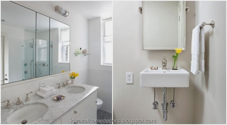 17 best images about bathroom lighting over mirror on - Bathroom mirror medicine cabinet modern ...