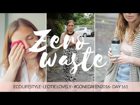 Style Wise | Ethical, Sustainable, Fair Trade: Small Steps Toward Zero Waste Living