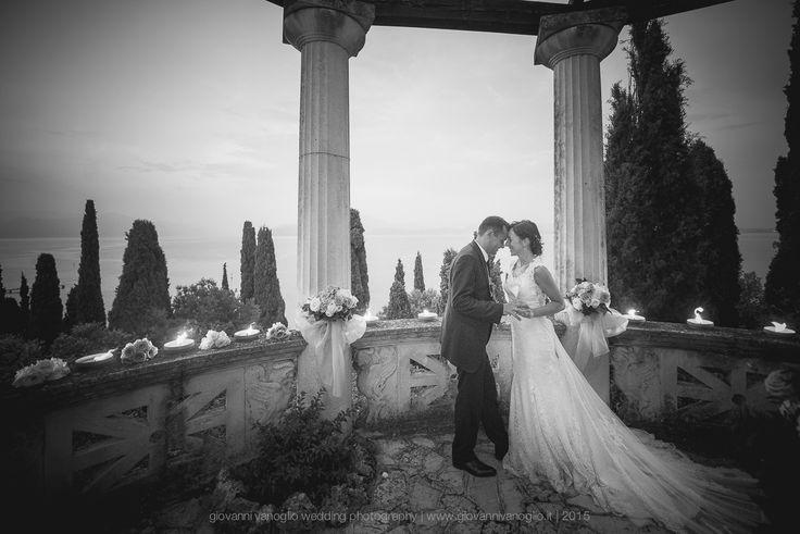 l+g | wedding in Sirmione, Lake Garda