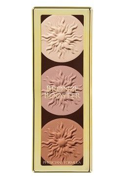 Physicians Formula Bronze Booster Strobe And Contour Palette - Matte Sculpting $19.99 - from Well.ca
