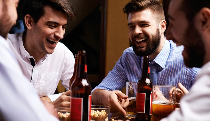 5 Best 2 Player Drinking Games | FeedMen.com