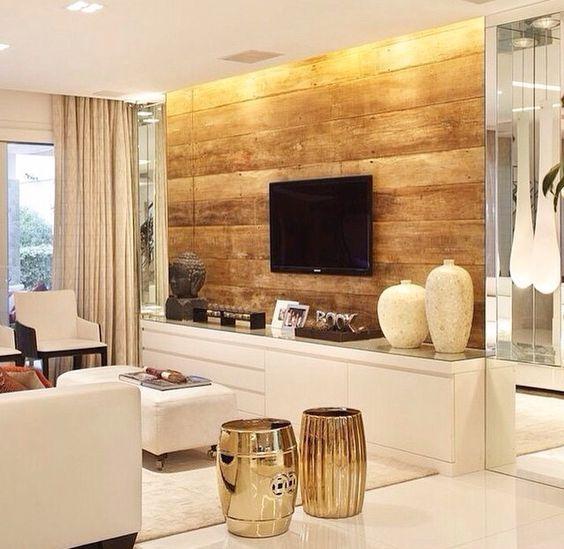 Decoração com paletes: Opções criativas para decorar a casa