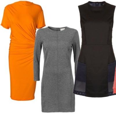 En kjole bør være både feminin, praktisk og trendy. Her er 30 av de fineste akkurat nå.