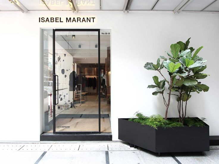 Cigue Isabel Marant Hong Kong | Yellowtrace