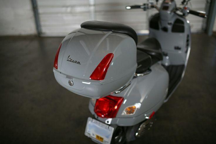 Vespa 250 GT60 2006