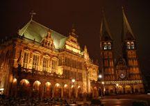 Empfohlene privat geführte 2-3 Sterne Hotels, Pensionen und Apartments in Bremen.
