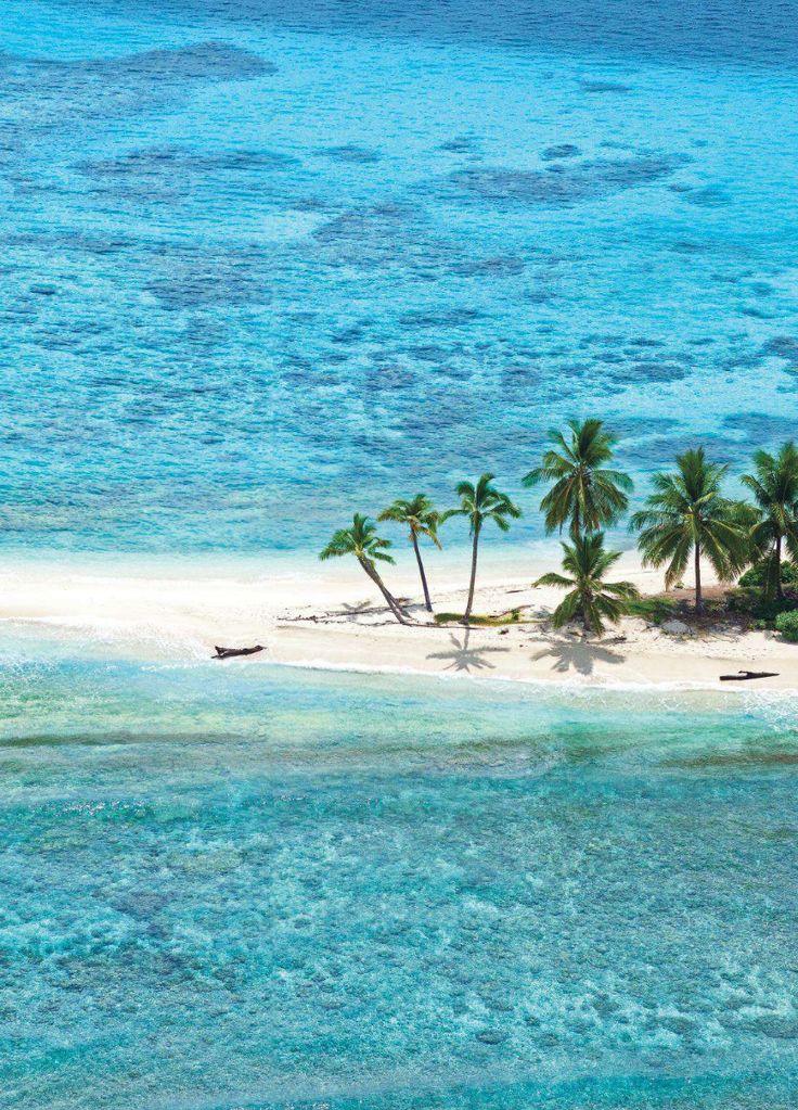 Papua New Guinea - beach - island www.papua-by-raz.co.il/papua  פפואה גינאה החדשה