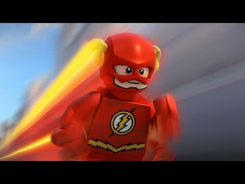 LEGO DC Super Heroes: The Flash - Exclusive Trailer Debut - http://eleccafe.com/2017/12/19/lego-dc-super-heroes-the-flash-exclusive-trailer-debut/