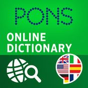 PONS Online Dictionary - look up words for free. Over 12 million words and phrases in 13 languages. Translation service. Plus, I got it cause it is one of the few online dictionaries that includes the F word (and translations).