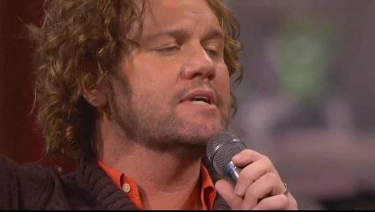 David Phelps with Gaither Vocal Band - You Are My All in All (featuring Canon in D) [Live]Live Performance!! Buy it now: http://itunes.apple.com/us/album/giving-thanks/id391215930