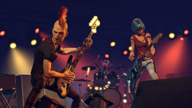 Review: Rock Band Rivals: Ever since the announcement of Rock Band 4, Harmonix has held steady in its assertion that we shouldn't expect…
