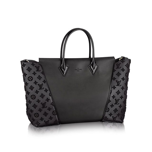 Tote W GM - Sacs à main | LOUIS VUITTON