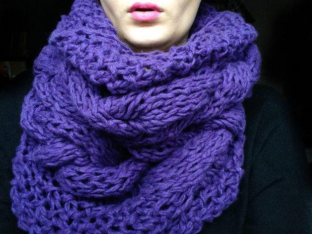 Cool tube scarf