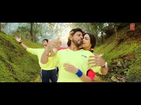 'Manwa Laage' VIDEO Song | Happy New Year | Shah Rukh Khan | Arijit Singh | Shreya Ghoshal - YouTube