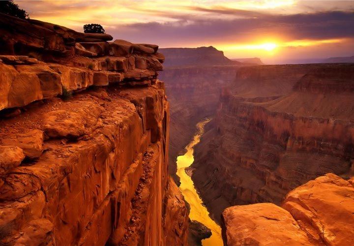 May 2012 - Hiking/Backpacking Grand Canyon