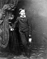 Lincolns son William Wallace Lincoln(Willie)