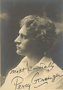 List of compositions by Percy Grainger - Wikipedia, the free encyclopedia