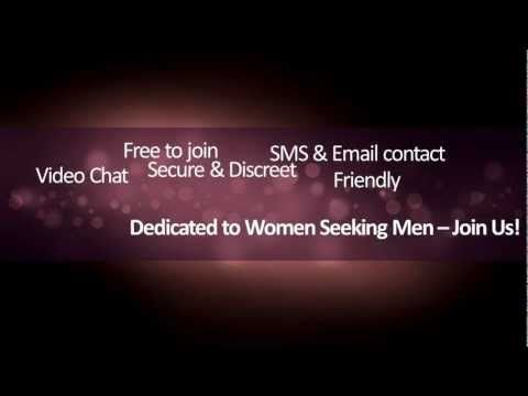 Online dating profile for women seeking men
