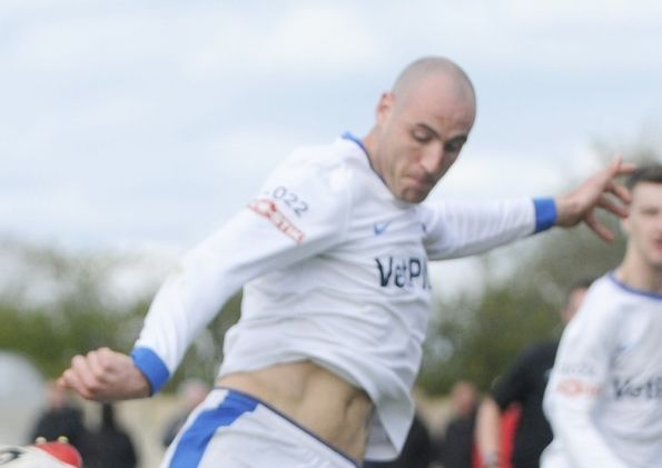 AFC Fylde played out an entertaining 2-2 draw against Conference North club Workington at Kellamergh Park