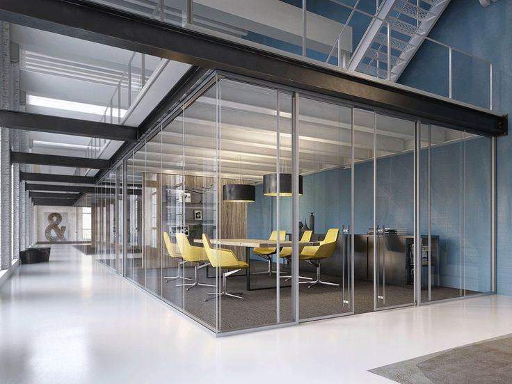 1000 ideas about demountable partitions on pinterest Office partition walls with doors