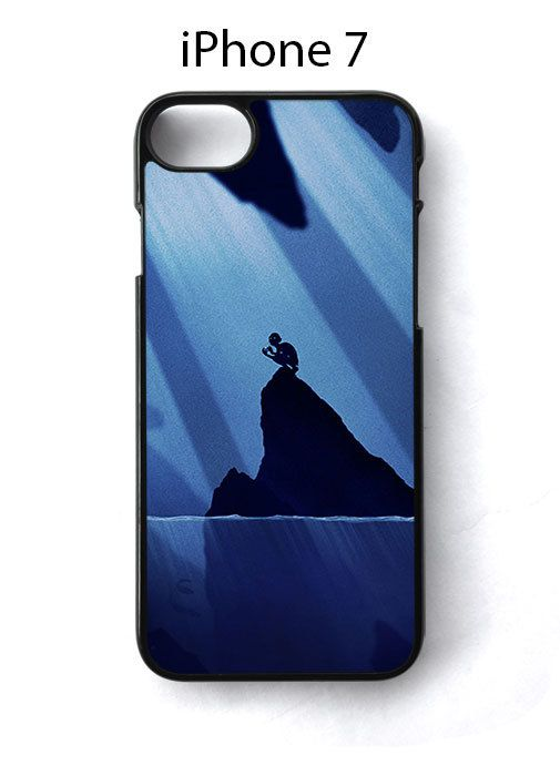 Gollum Sméagol Ring Tolkien iPhone 7 Case Cover - Cases, Covers & Skins