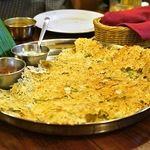 アーンドラ・キッチン (Andhra Kitchen) - 御徒町/インド料理 [食べログ] 御徒町、南インド