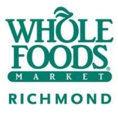 Our maiden voyage to @WFMLondon #Richmond. Say Ahoy from 12 today! #tastysamples #new #seaweedsnacks