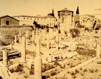 Οι αέρηδες το 1880
