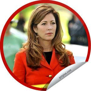 Steffie Doll's Body of Proof: Abducted Sticker | GetGlue