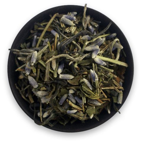 Fresh Mint - Informal Tea