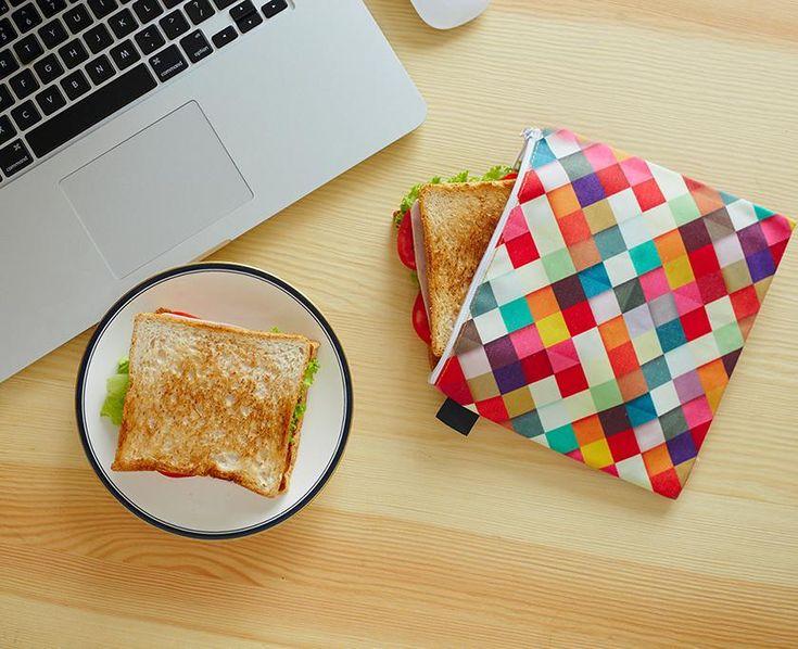 Déjeuner au bureau : 10 trucs pour vous simplifier la vie
