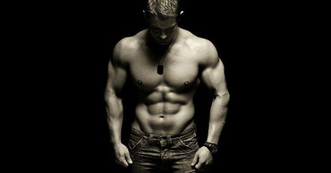 Få Mer Muskler  7 Saker Att Göra Utanför Gymmet!