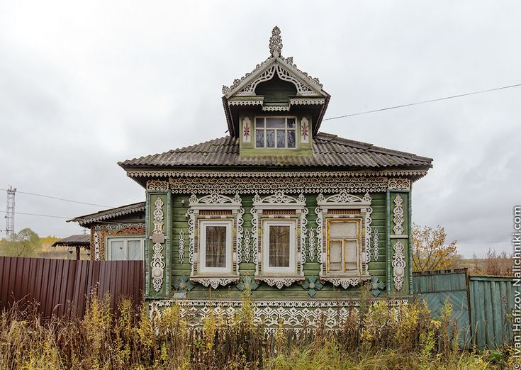 Дом на окраине Петровска - http://nalichniki.com/dom-na-okraine-petrovska/