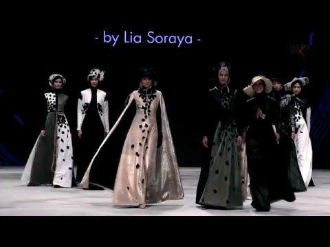 LIA SORAYA IFW 2016