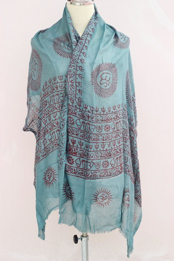 Arctic fabric shawl scarf Shawl Scarves Gifts Wrap by vinhomeshop