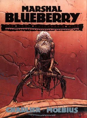 62 best blueberry images on pinterest jean giraud for Teniente blueberry