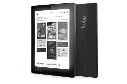Liseuse eBook Kobo AURA