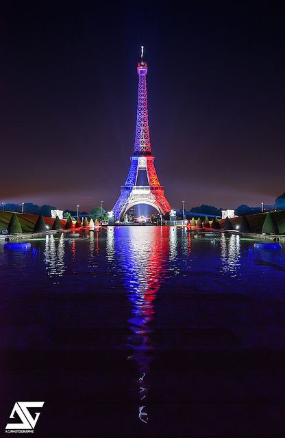 French flag | by A.G. Photographe