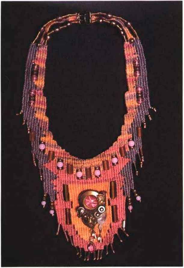 Anasazi Indian Clothing