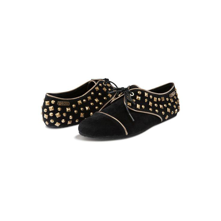Zapatos azules formales Volcom para mujer v5NV4YTN3o